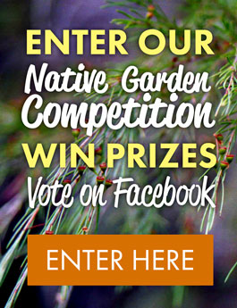 Native Garden Competition